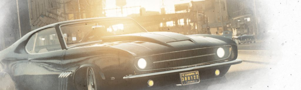 About MAFIA 3 Game (3)