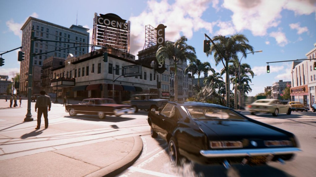 GTA 5 and Mafia 3 Completely Different, Take-Two Exec Says