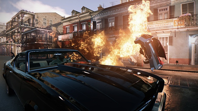 Mafia 3 First Gameplay Footage Revealed 2