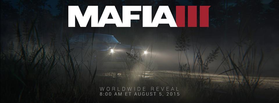 Mafia 3 Gets New Teaser Image Ahead of Reveal