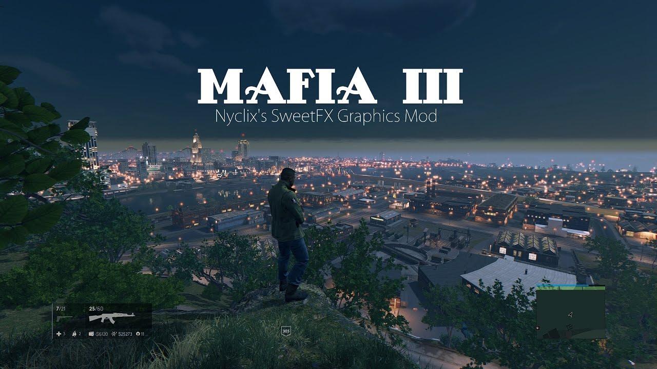 mafia 3 install